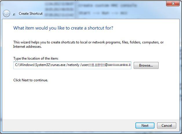 04_Create_shortcut