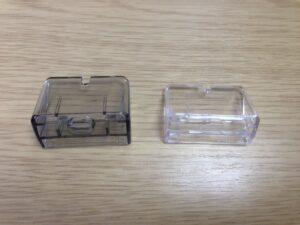 iPhone adaptors