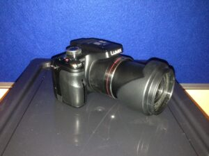Panasonic Lumix Bridge