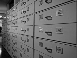 AVZ Database