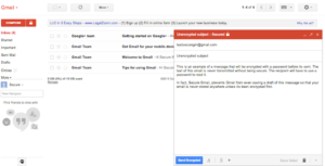 SecureGmail