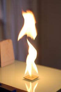 processor fire