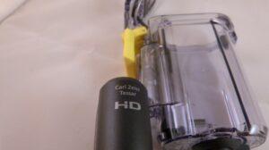 Sony HDRAS15 Zeiss Lens