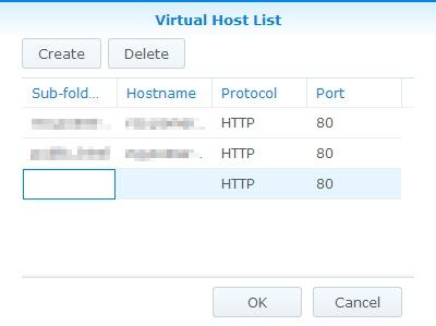 Synology virtual host 01
